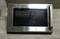 Дверка в сборе БУ микроволновой печи SAMSUNG M187ASTR 6508buf - фото 28572