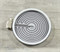 Конфорка стеклокерамика 2300W 230mm БУ варочной поверхности Electrolux CME6420KA  зам. EGO 10.51112.744, 1051112744 6477buf - фото 28577