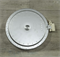 Конфорка стеклокерамика 2300W 230mm БУ варочной поверхности Electrolux CME6420KA  зам. EGO 10.51112.744, 1051112744 6477buf - фото 28578