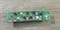 Модуль управления 980357-05 БУ варочной поверхности Candy CH630C 6467buf - фото 28609