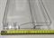 Панель ящика Атлант откидная верхняя прозрачная зам. 773522412200 - фото 28768