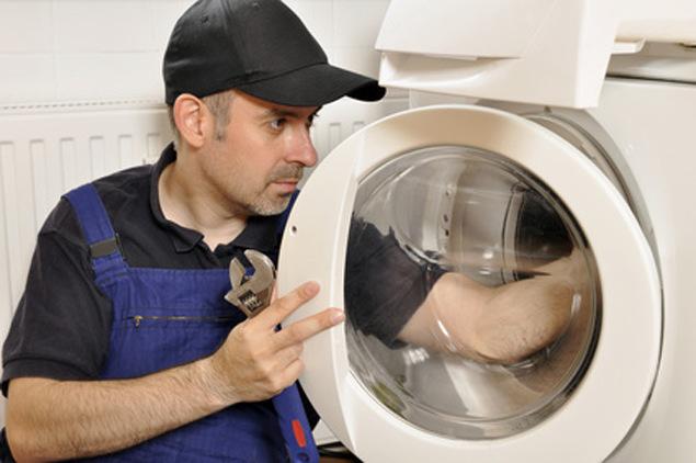 Обслуживание стиральных машин АЕГ Береговая улица сервисный центр стиральных машин бош Железнодорожная улица (район Внуково)